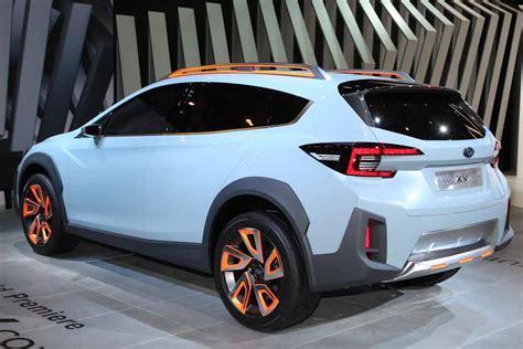 Subaru Diesel 2020 by 2020 Subaru Crosstrek Redesign Concept And Price Rumor