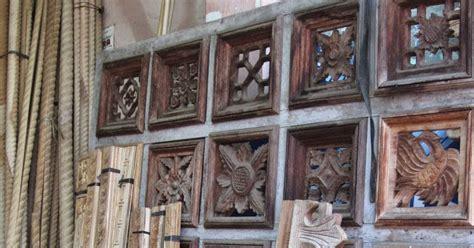 ukiran kayu jepara  unik kreatif  elegan jhonthit