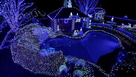 christmas lights house video peoplecom