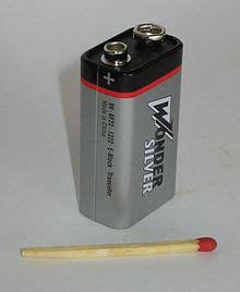 Батарея электротехника — википедия