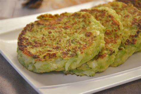 comment cuisiner le choux romanesco galettes de chou romanesco au fil du thym