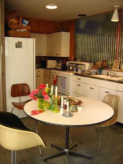 kitchen  charles  ray eames house eames house   eames charles ray eames