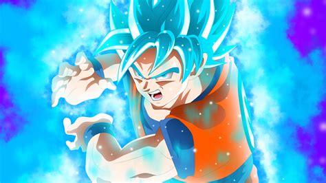 Anime Wallpaper Goku by Wallpaper Goku 5k Anime 6987