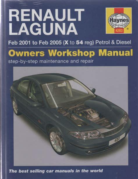 what is the best auto repair manual 2005 kia rio parking system renault laguna ii petrol diesel 2001 2005 haynes service repair manual sagin workshop car
