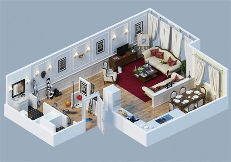 apartment layout design apartment designs shown with rendered 3d floor plans