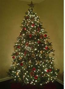 7 foot delaware spruce artificial tree unlit king of