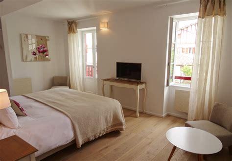 chambres d h es pays basque hotel pays basque hotel de charme 3 étoiles sur la cote basque
