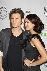 Exclusive Photos from THE VAMPIRE DIARIES at the PaleyFest ...