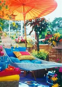 Balkon Ideen Sommer : balkon einrichten tipps ideen f r jede himmelsrichtung living at home ~ Markanthonyermac.com Haus und Dekorationen