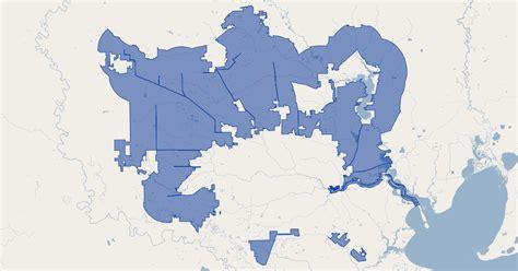 houston texas city  houston etj texas gis map data city  houston texas koordinates