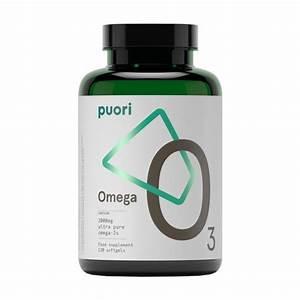Omega Berechnen : puori omega 3 kapseln g nstig bei nu3 bestellen ~ Themetempest.com Abrechnung