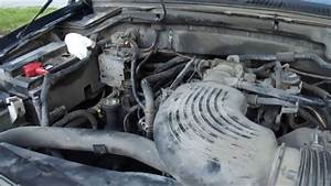 2003 Ford F150 5 4 L V8 Alternator Diagnosis And