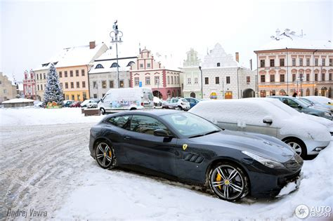 Gtc4lusso Picture by Gtc4lusso 8 January 2017 Autogespot