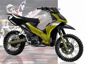3 Desain  U201cbaru U201d Honda Absolute Revo