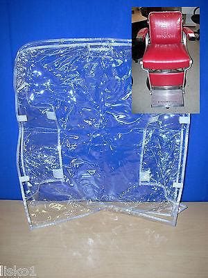 takara belmont bb barber custom chair plastic chair cover