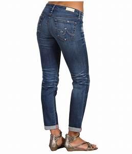 AG Boyfriend Jeans | Get The Look at AliKat! | Pinterest