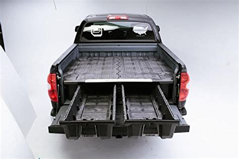 Decked Truck Bed Organizer by Decked Bed Organizer Df2 Truck Bed Organizer Automotive