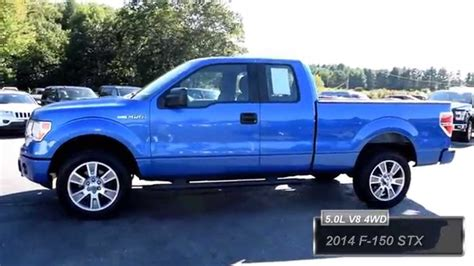 ford   stx extended cab  walk  youtube