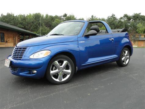 2005 Chrysler Pt Cruiser Gt by 3c3ay75s15t362045 2005 Chrysler Pt Cruiser Gt