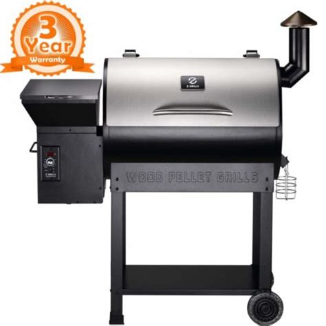 grills pellet smoker grill bbq wood zpg smokers electric control pellets smoke cooking superiortoplist charcoal grilling area bestop3 sq inch