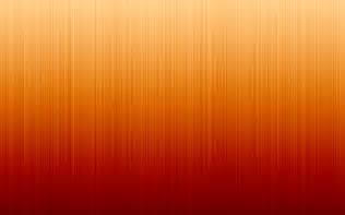 Orange Abstract Desktop