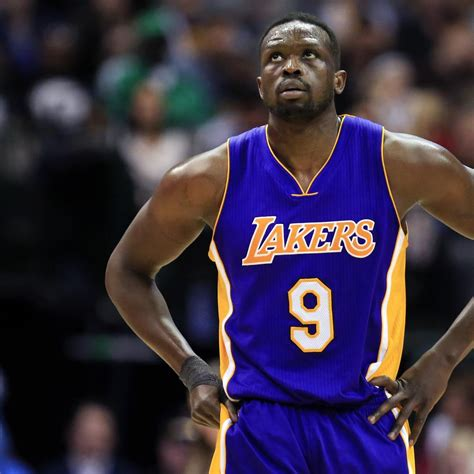luol deng lakers reportedly finalizing contract buyout
