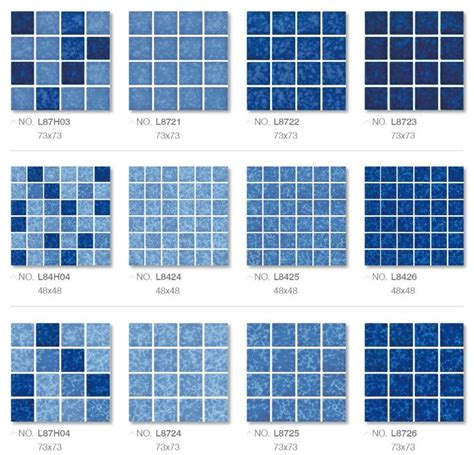 1000 ideas about pool tiles on swimming pool