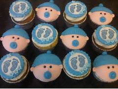 Baby Shower Cupcakes Boy. tag archive baby shower cupcakes for a ...
