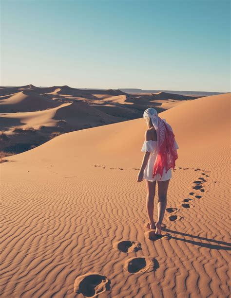 Moroccos Sahara Desert Glamping Guide Visit Morocco