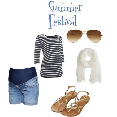 Pics For u0026gt; Cute Maternity Outfits For Summer