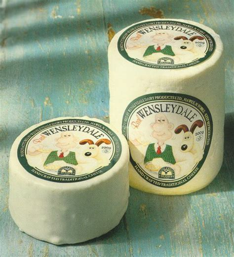 Yorkshire Wensleydale cheese achieves protected food ...