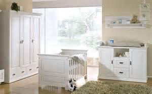 kinderzimmer weiß massivholz babyzimmer set odette weiß kinderzimmer 3teilig kiefer massiv