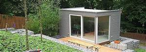 Gartenhaus Modern Kubus : haaner gartenhaus kubus ~ Whattoseeinmadrid.com Haus und Dekorationen