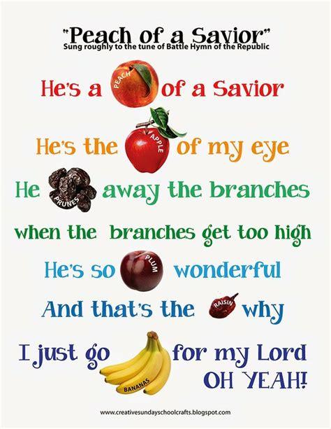 church songs for preschoolers best 25 sunday school snacks ideas on 418