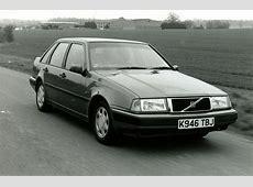 Volvo 440 Sxi 1992 Picture 13525