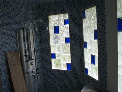 vinyl framed custom glass block windows nationwide supply