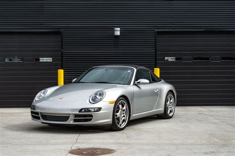 porsche carrera 2007 2007 porsche 911 carrera s for sale in colorado springs