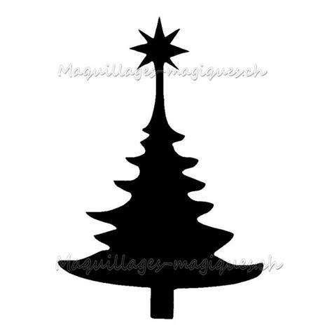 Tatouage Temporaire Arbre Sapin De Noël 80600