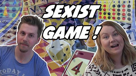 Sexist Game Youtube