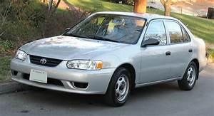 Toyota Corolla 2002 : 2002 toyota corolla review ~ Medecine-chirurgie-esthetiques.com Avis de Voitures