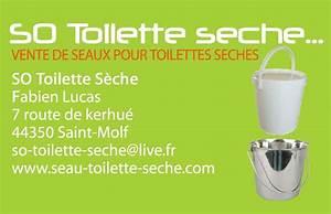 Seau Toilette Seche : so toilette seche contact seau toilette seche ~ Premium-room.com Idées de Décoration