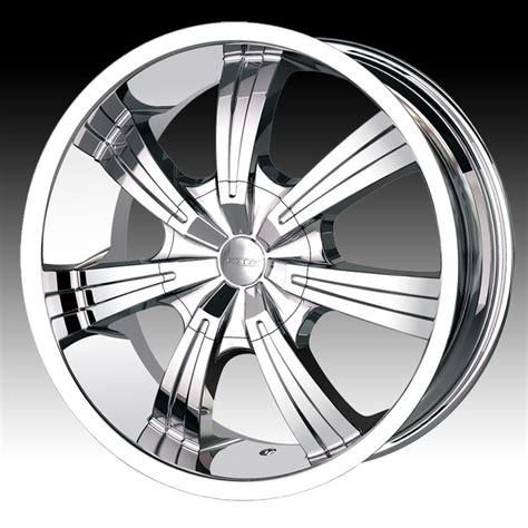 dip  gunner chrome custom wheels rims discontinued
