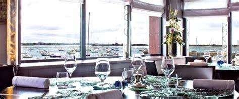 restaurant avel vor haute gastronomie port louis