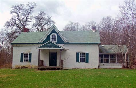 House : George Rymph House