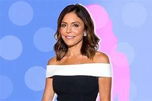 See Inside Bethenny Frankel's Huge Closet | Lookbook