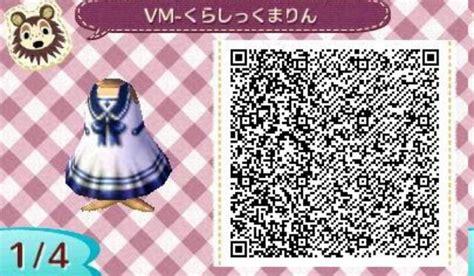 Acnh dress designs and codes. Épinglé par うさこ sur Animal Crossing Guide | Melanie ...