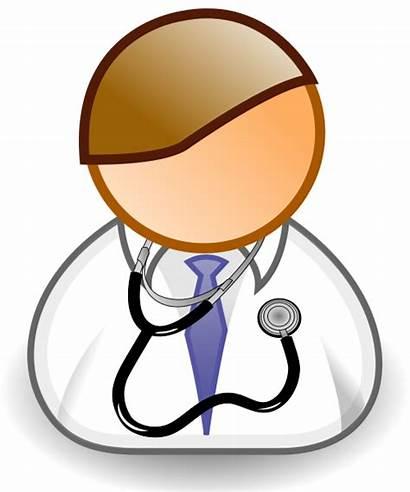 Doctors Clipart Svg Gp Doctor General Stub