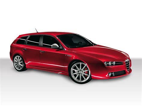 Alfa Romeo 159 Sportwagon Photos 14 On Better Parts Ltd
