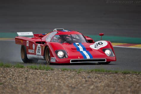Ferrari 512M - Chassis: 1024 - Driver: Steven Read ...
