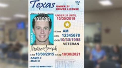 gold star   drivers license youll
